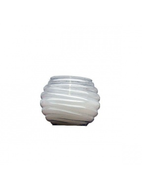Sailing ball container PVC box 24 u /.