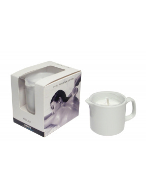 PERFUMED BODY MASSAGE CANDLE