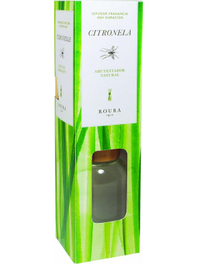 Odor diffuser Citronella 100 ml.