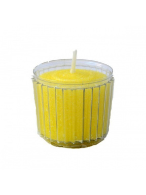 Citronela lamp. box 8 u /.