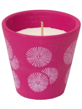 Candle Verbena Stop mosquitoes Box: 6 units