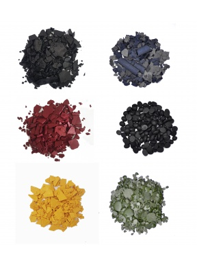 Natural colorant for candles. 10 grs.